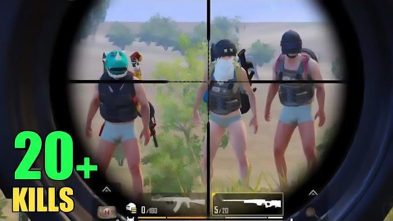 THEY WANTED TO PAN ME | THIS HAPPENED | PUBG MOBILE | LEVINHO