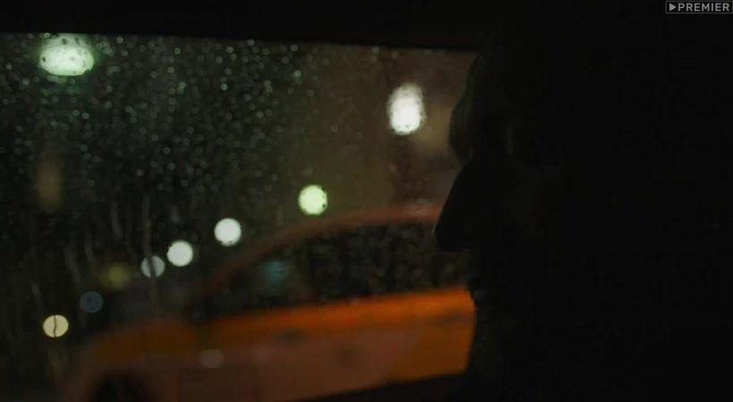 Инсомния (1 сезон) 1 серия